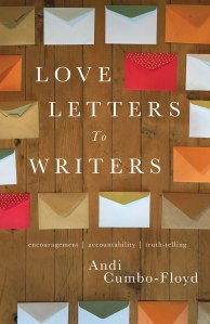 LoveLettersToWriters