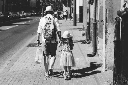 walkingwithgrandpa